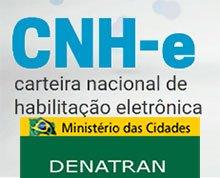 CNH-e Carteira De Motorista Eletrônica